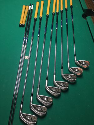 Callaway Apex Forged 16' for Sale in Hoxeyville, MI