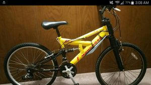 "Youth bicycle 24"" bike for Sale in Ruston, WA"