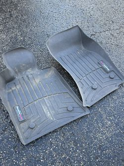Weather tech Mats For Cadillac ATS for Sale in Crystal Lake,  IL