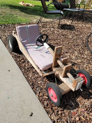 Go Cart for Sale in Glendale, CA