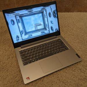 Lenovo Laptop - Perfect For School Or Work! for Sale in North Las Vegas, NV