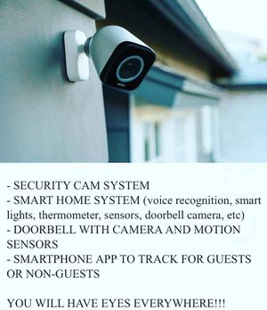 Security cameras for Sale in Fairfax, VA