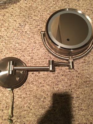Make up mirror for Sale in Kirkland, WA