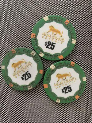 MGM. 3, ($25) for Sale in Fenton, MI