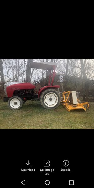 2004 farm pro tractor for sale or trade for Sale in Florence, KY