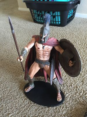300 LEONIDAS action figure for Sale in Tacoma, WA