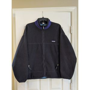 Patagonia Men's fleece full zip jacket Large for Sale in Phoenix, AZ