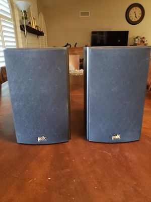 Polk Audio T15 Speakers for Sale in Scottsdale, AZ