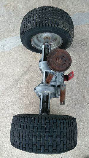 Murray Lawn Tractor 5 Speed Transaxle for Sale in Orlando, FL