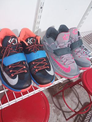 Kd shoes for Sale in Springfield, MA