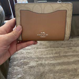 Coach Wallet for Sale in Delhi, CA