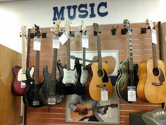 Guitars Starting at $60 for Sale in Marietta,  GA
