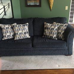 Sofa/Queen Sleeper for Sale in Lynnwood,  WA