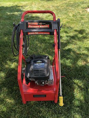 Generac 2300psi for Sale in Macomb, MI