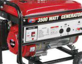 All POWER 3500W POWER GENERATOR for Sale in Portland,  OR
