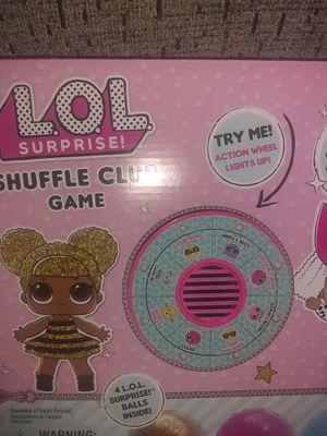 New Lol Doll Game for Sale in Staunton, VA