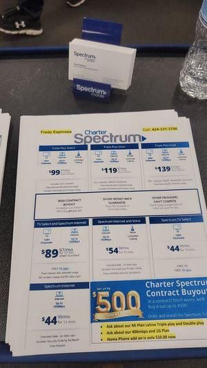 Spectrum for Sale in Hawthorne, CA