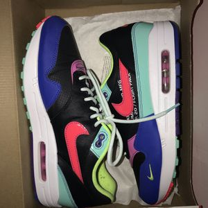 Nike Vapor max Plus Size 10 for Sale in Baltimore, MD