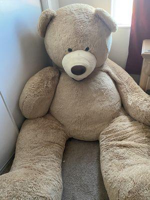 Jumbo Costco teddy bear for Sale in Sacramento, CA
