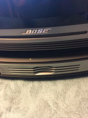 Bose Music System With CD Player for Sale in Worcester, MA