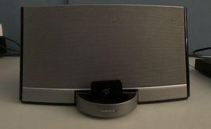 Bose Bluetooth Speaker (Model Unknown) for Sale in Miami, FL