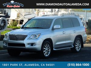 2011 Lexus LX 570 for Sale in Alameda, CA