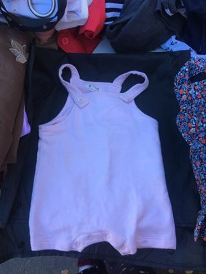baby clothes , 6 months for Sale in San Leandro, CA