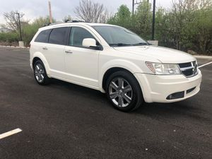 2009 Dodge Journey R/T Third Row!! for Sale in Columbus, OH