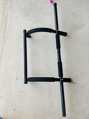Need gone asap!! Pull up bar for Sale in Richardson, TX