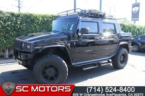 2005 HUMMER H2 for Sale in Placentia, CA