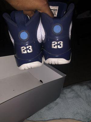 Jordan 9's for Sale in Las Vegas, NV