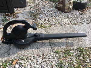 Leaf blower yard for Sale in Orlando, FL
