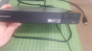 Blue Ray DVD player for Sale in Lehigh Acres, FL