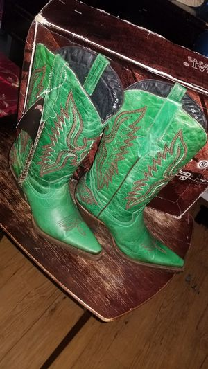 Women boots for Sale in Austin, TX