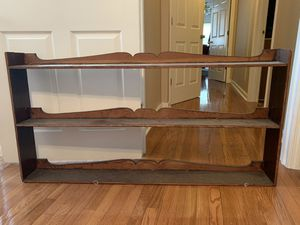 Antique wall shelf good condition for Sale in Smyrna, TN