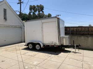 SPCNS TRAILER for Sale in Pasadena, CA