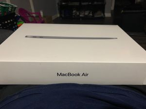 MacBook Air for Sale in Chicago, IL