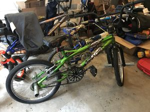 Boys bicycle for Sale in Sidney, ME