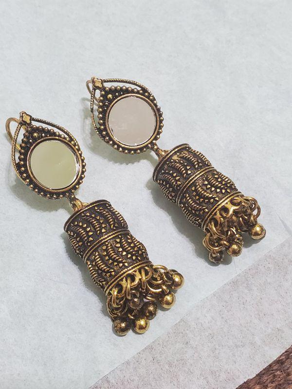 Afghani jwellery