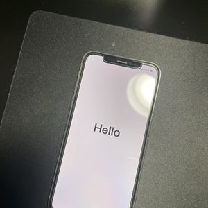 Apple iPhone X 256gb Unlocked for Sale in Fort Bliss, TX
