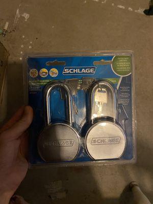 Brand new Schlage industrial locks for Sale in San Diego, CA