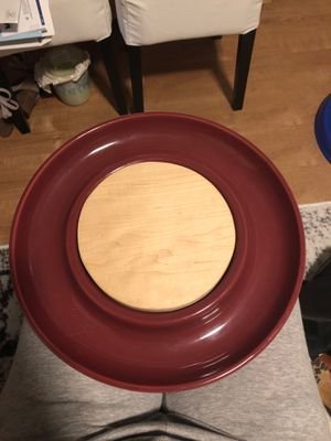 Longaberger tray for Sale in Portland, OR