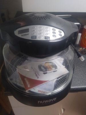NuWave Pro Plus Infrared Oven for Sale in Peoria, IL