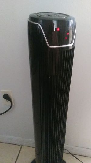 Mainstays Tower fan. for Sale in Auburndale, FL
