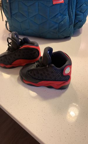 Jordan 13s OG Baby Size 4c for Sale in Austin, TX