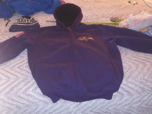Baltimore Ravens sweatshirt for Sale in West York, PA