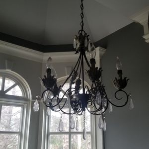 Chandelier / Light Fixture for Sale in Hinsdale, IL