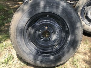 Tires trailer for Sale in Irving, TX