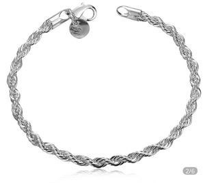 Sterling silver bracelet for Sale in Lake in the Hills, IL