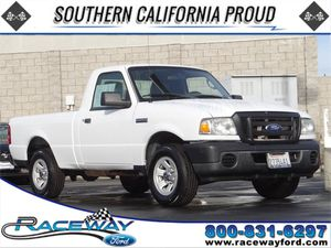 2010 Ford Ranger for Sale in Riverside, CA